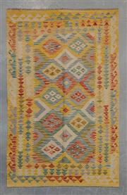 Sale 8480C - Lot 83 - Persian Kilim 200cm x 130cm