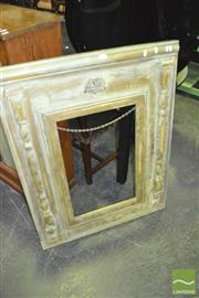 Sale 8337 - Lot 1050 - French Style Picture Frame
