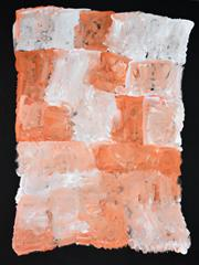 Sale 8401 - Lot 520 - Kudditji Kngwarreye (1928 - 2017) - My Country 88 x 66cm