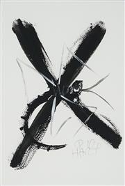 Sale 8830 - Lot 575 - Kevin Charles (Pro) Hart (1928 - 2006) - Dragonfly 30 x 20cm