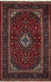 Sale 8360C - Lot 21 - Persian Kashan 310cm x 200cm