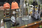 Sale 8277 - Lot 1092 - Three Pairs of Table Lamps (6)