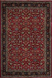 Sale 8360C - Lot 22 - Persian Kashan 312cm x 220cm