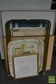Sale 8487 - Lot 2025 - Collection of Pictures