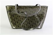 Sale 8894 - Lot 100 - A Tote Bag, Damage to Handles