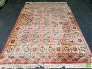 Sale 8532 - Lot 1048 - Afghan Bokhara (274 x 184cm)