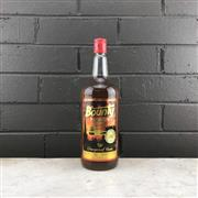 Sale 8976W - Lot 76 - 1x Bounty Overproof Fijian Rum - 58% ABV, 1125ml
