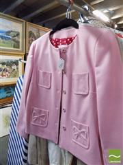 Sale 8464 - Lot 2204 - 4 Jackets incl Neiman Marcus & Red Valentino