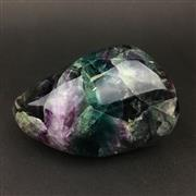 Sale 8567 - Lot 643 - Fluorite, freeform