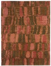 Sale 8626A - Lot 6 - A Cadrys 'Stile BK' Carpet, made in Nepal with Tibetan Highland Wool and Nettle, Size; 280X210cm, RRP;$9675