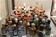 Sale 8327 - Lot 61 - Miniature Alcohols (60+)