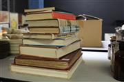 Sale 8139 - Lot 2282 - Quantity Of Various Books Incl: Fishing