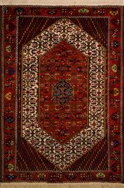 Sale 8447C - Lot 63 - Persian Herati 200cm x 130cm
