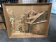Sale 8936 - Lot 2101 - Utrillo Picture