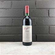 Sale 9905W - Lot 655 - 1x 1996 Penfolds Bin 95 Grange Shiraz, South Australia