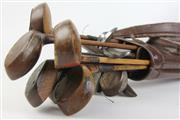 Sale 8470 - Lot 97 - Hickory Stick Golf Clubs