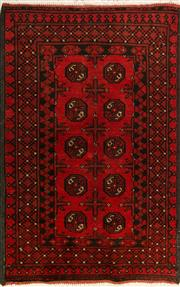 Sale 8447C - Lot 67 - Afghan Turkman 150cm x 100cm