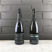 Sale 8970W - Lot 98 - 2x Tertini Wines Sparkling, Southern Highlands - 2017 Blanc de Blancs & 2019 Prosecco