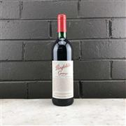 Sale 9905W - Lot 653 - 1x 1997 Penfolds Bin 95 Grange Shiraz, South Australia
