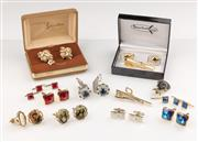 Sale 8369A - Lot 381 - A quantity of cufflinks including Stratton some a/f