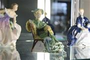 Sale 8189 - Lot 2 - Royal Doulton Figure Ascot