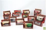 Sale 8521 - Lot 54 - Collection of Matchbox Model Cars