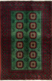 Sale 8406C - Lot 47 - Persian Turkman 200cm x 120cm