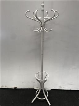 Sale 9102 - Lot 1082 - Bentwood Coat Stand (h:182cm)