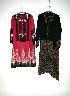 Sale 3741 - Lot 418 - Two 1920s dresses.