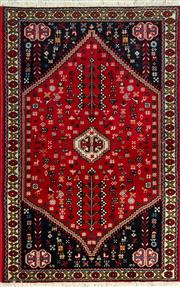 Sale 8360C - Lot 35 - Persian Abada 127cm x 83cm