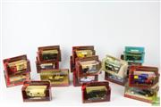 Sale 8521 - Lot 55 - Collection of Matchbox Model Cars