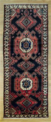 Sale 8589C - Lot 71 - Persian Shiraz , 265x110