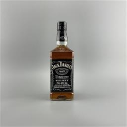 Sale 9187W - Lot 154 - Jack Daniels Old No. 7 Tennessee Whiskey - 40% ABV, 700ml