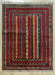 Sale 8589C - Lot 73 - Afghan Ariana , 135x106