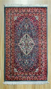Sale 8589C - Lot 74 - Persian Kerman , 160x94