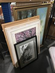 Sale 8707 - Lot 2076 - Collection of Various Artworks