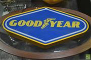 Sale 8326 - Lot 1039 - Goodyear Light Box