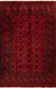 Sale 8447C - Lot 79 - Afghan Turkman 240cm x 170cm
