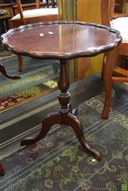 Sale 8566 - Lot 1512 - Timber Wine Table