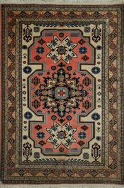 Sale 8370C - Lot 91 - Persian Hamadan 200cm x 135cm