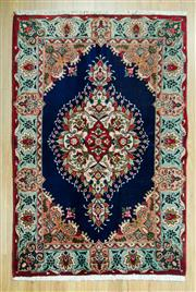 Sale 8589C - Lot 77 - Persian Tabriz Vintage, 190x135