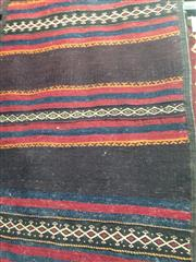 Sale 8740 - Lot 1582 - Persian Kilim (246 x 68cm)