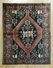 Sale 8589C - Lot 78 - Persian Shiraz , 180x140