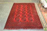 Sale 8499 - Lot 1072 - Large Red Tone Floor Rug