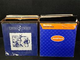Sale 9254 - Lot 2228 - Collection of records
