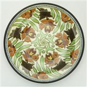 Sale 8413 - Lot 86 - Gouda 'Atrium' Charger