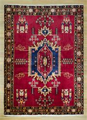Sale 8589C - Lot 82 - Persian Shiraz , 230x170