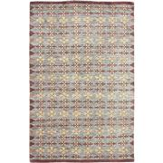 Sale 8820C - Lot 40 - An India Scandi Revival made from Handspun Wool243x156cm