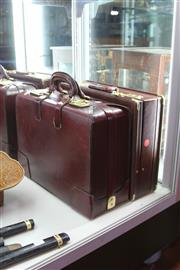 Sale 8116 - Lot 60 - Leather Briefcases