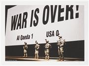 Sale 8870 - Lot 2036 - Artist Unknown - War is Over! 45 x 61cm (sheet size)